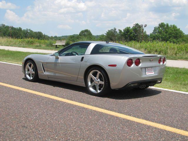2005 Chevrolet Corvette St. Louis, Missouri 3