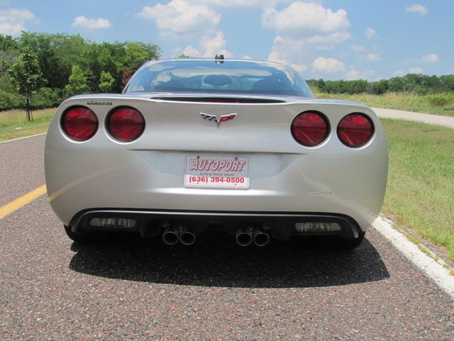 2005 Chevrolet Corvette St. Louis, Missouri 4