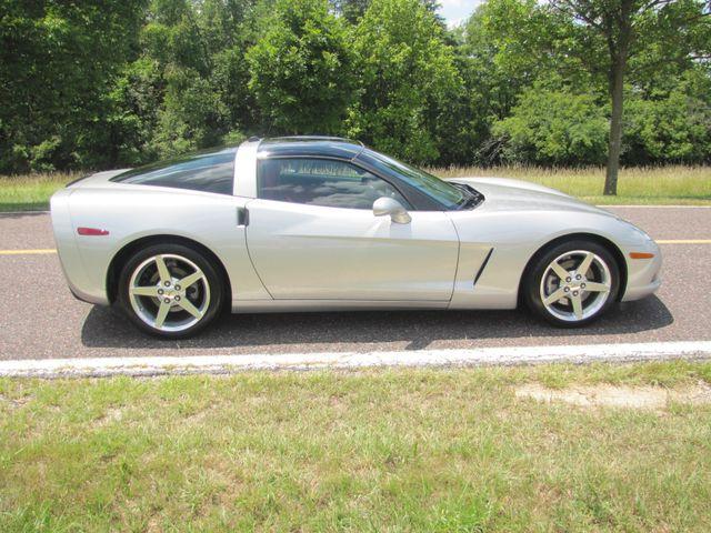 2005 Chevrolet Corvette St. Louis, Missouri 6