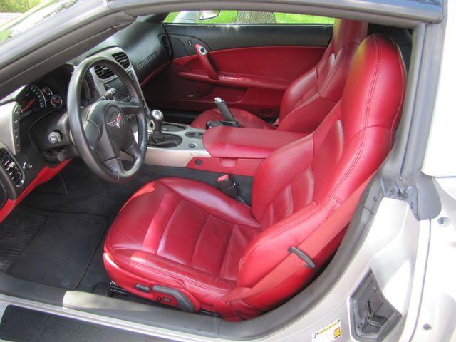 2005 Chevrolet Corvette St. Louis, Missouri 9