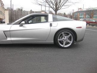 2005 Sold Chevrolet Corvette Z-51 Conshohocken, Pennsylvania 16