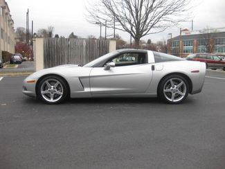 2005 Sold Chevrolet Corvette Z-51 Conshohocken, Pennsylvania 2