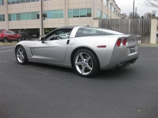 2005 Sold Chevrolet Corvette Z-51 Conshohocken, Pennsylvania 3