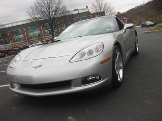 2005 Sold Chevrolet Corvette Z-51 Conshohocken, Pennsylvania 5