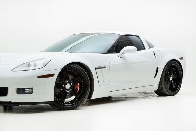 2005 Chevrolet Corvette z51 Grand Sport Clone With Upgrades in , TX 75006