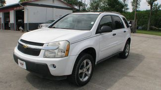 2005 Chevrolet Equinox LS in Coal Valley, IL 61240