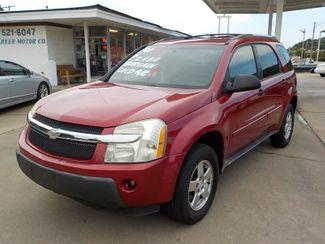 2005 Chevrolet Equinox LS Fayetteville , Arkansas 1