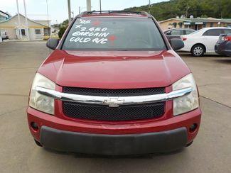 2005 Chevrolet Equinox LS Fayetteville , Arkansas 2