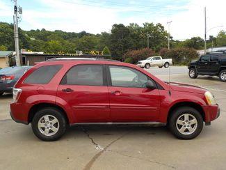 2005 Chevrolet Equinox LS Fayetteville , Arkansas 3
