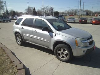2005 Chevrolet Equinox LT  city NE  JS Auto Sales  in Fremont, NE