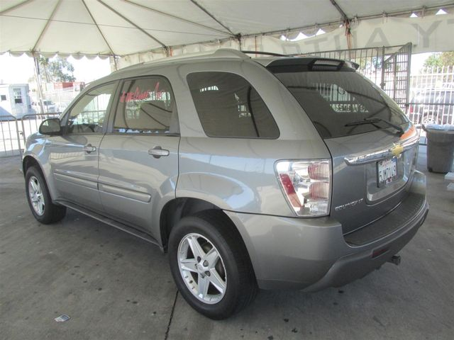2005 Chevrolet Equinox LT Gardena, California 1