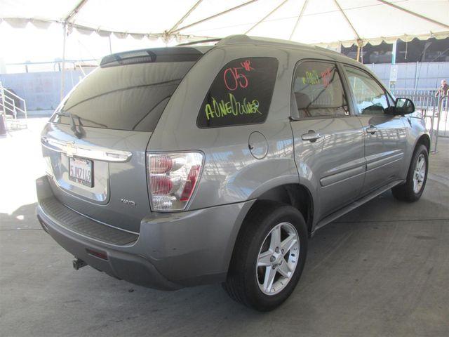 2005 Chevrolet Equinox LT Gardena, California 2