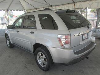 2005 Chevrolet Equinox LS Gardena, California 1