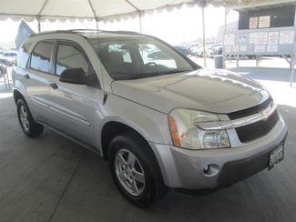 2005 Chevrolet Equinox LS Gardena, California 3