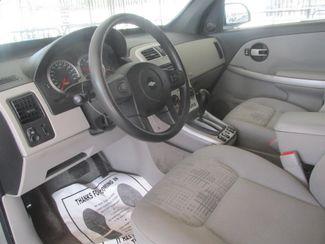 2005 Chevrolet Equinox LS Gardena, California 4