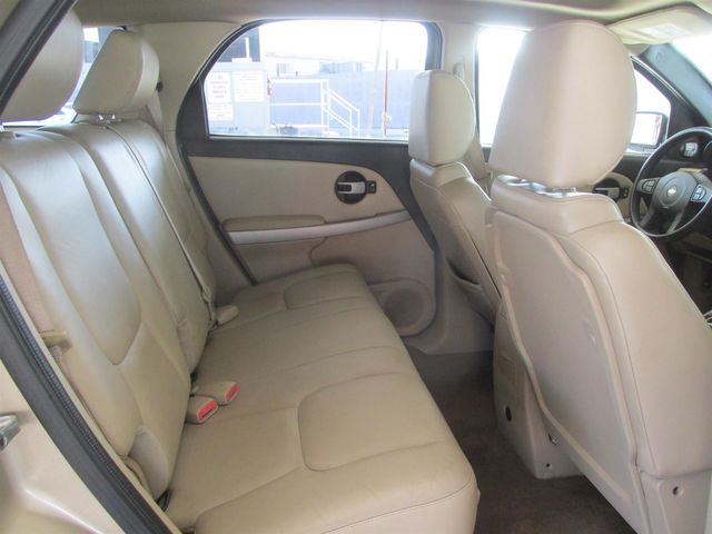 2005 Chevrolet Equinox LT Gardena, California 12