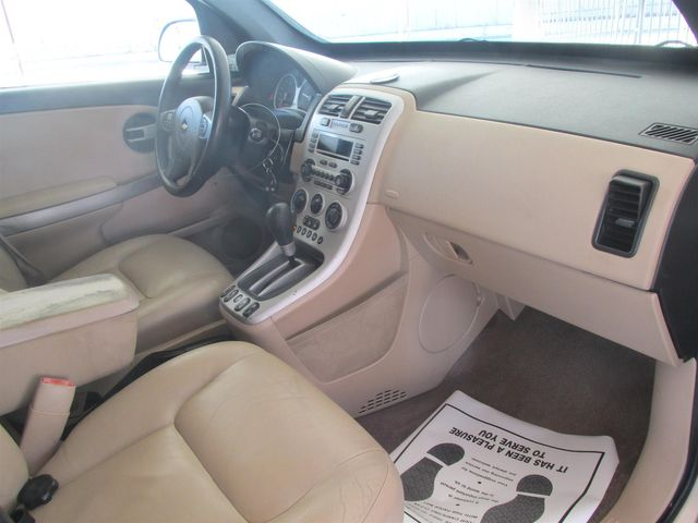 2005 Chevrolet Equinox LT Gardena, California 8