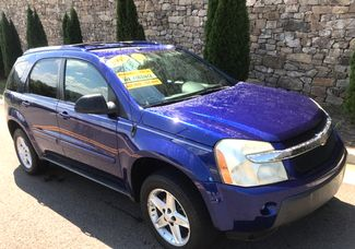2005 Chevrolet-3 Owner! Buy Here Pay Here! Equinox-$3995!! LOCAL AND LOADED LT Knoxville, Tennessee 2