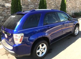 2005 Chevrolet-3 Owner! Buy Here Pay Here! Equinox-$3995!! LOCAL AND LOADED LT Knoxville, Tennessee 3