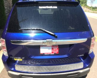 2005 Chevrolet-3 Owner! Buy Here Pay Here! Equinox-$3995!! LOCAL AND LOADED LT Knoxville, Tennessee 4