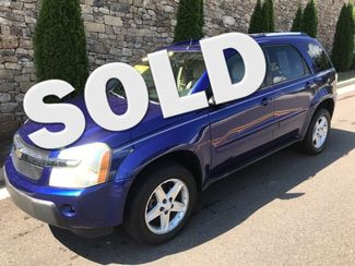 2005 Chevrolet-3 Owner! Buy Here Pay Here! Equinox-$3995!! LOCAL AND LOADED LT Knoxville, Tennessee