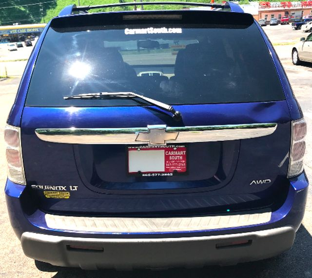 2005 Chevrolet Equinox LT Knoxville, Tennessee 4