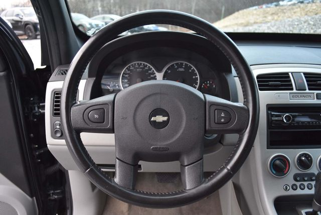2005 Chevrolet Equinox LT Naugatuck, Connecticut 14