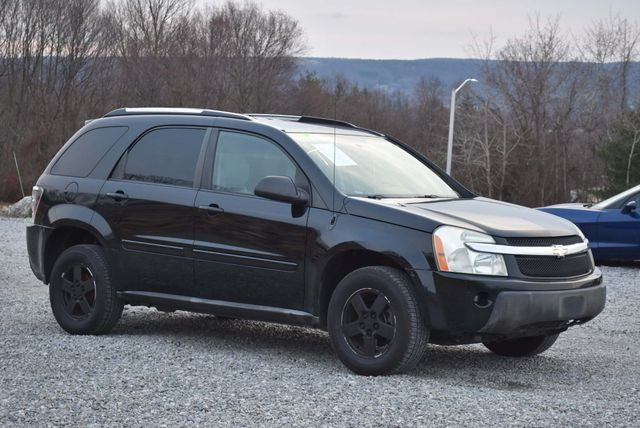 2005 Chevrolet Equinox LT Naugatuck, Connecticut 6