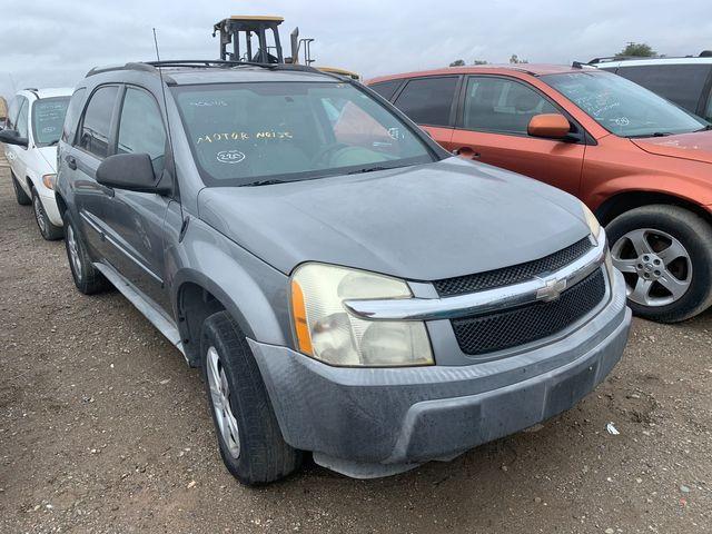 2005 Chevrolet Equinox LS in Orland, CA 95963