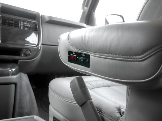 2005 Chevrolet Express  EXPLORER LIMITED SE Burbank, CA 15