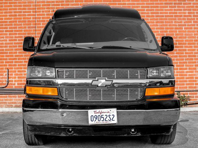 2005 Chevrolet Express  EXPLORER LIMITED SE Burbank, CA 4