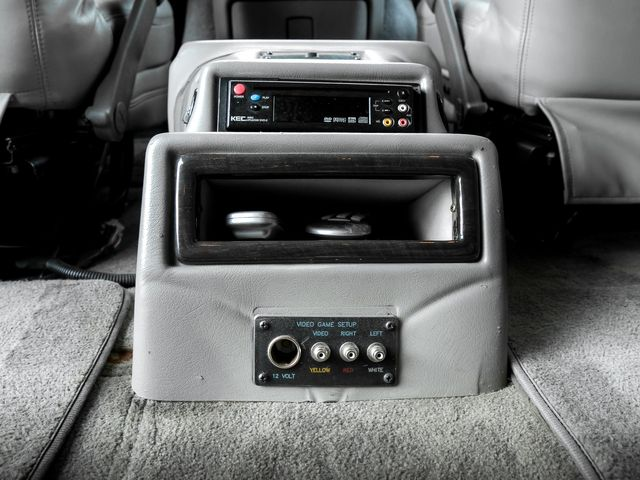 2005 Chevrolet Express  EXPLORER LIMITED SE Burbank, CA 35