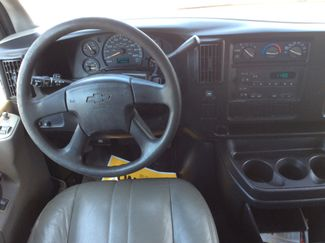 2005 Chevrolet Express Cargo Van   city NC  Palace Auto Sales   in Charlotte, NC