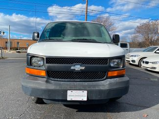 2005 Chevrolet Express Cargo Van G3500  city NC  Palace Auto Sales   in Charlotte, NC