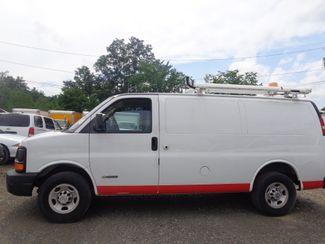 2005 Chevrolet Express Cargo Van Hoosick Falls, New York