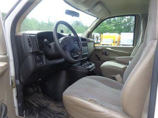 2005 Chevrolet Express Cargo Van Hoosick Falls, New York 5