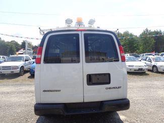 2005 Chevrolet Express Cargo Van Hoosick Falls, New York 3