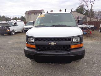 2005 Chevrolet Express Cargo Van Hoosick Falls, New York 1