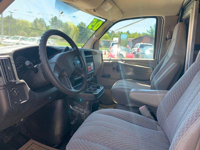 2005 Chevrolet Express Commercial Cutaway C7A DRW Hoosick Falls, New York 5