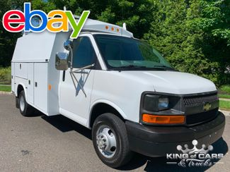 2005 Chevrolet Express Commercial Cutaway C7A DRW in Woodbury, New Jersey 08093