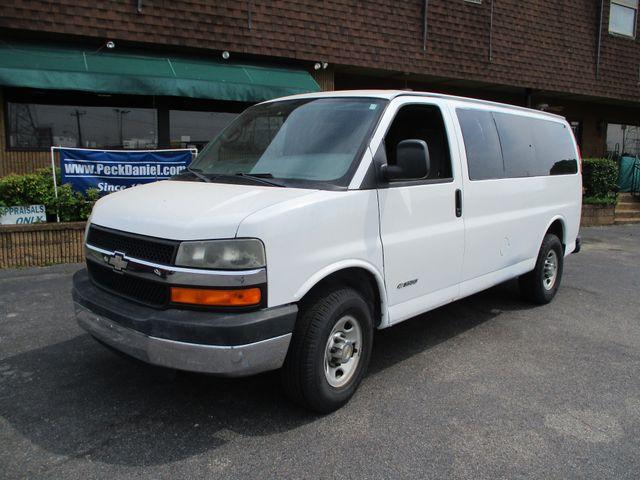 2005 Chevrolet Express Passenger in Memphis, TN 38115
