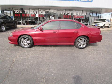 2005 Chevrolet Impala SS Supercharged in Abilene, TX