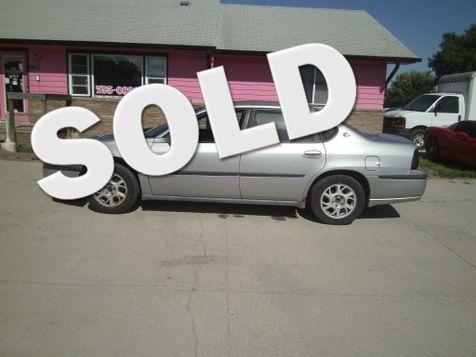 2005 Chevrolet Impala Base in Fremont, NE