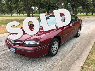 2005 Chevrolet Impala LS Very Clean   Ft. Worth, TX   Auto World Sales LLC in Fort Worth TX