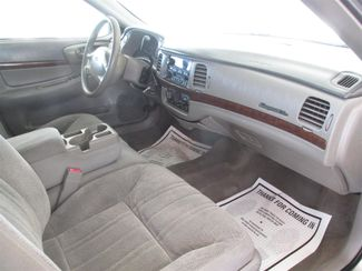 2005 Chevrolet Impala Base Gardena, California 7