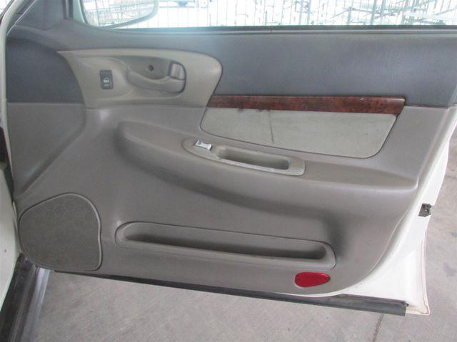 2005 Chevrolet Impala Base Gardena, California 12