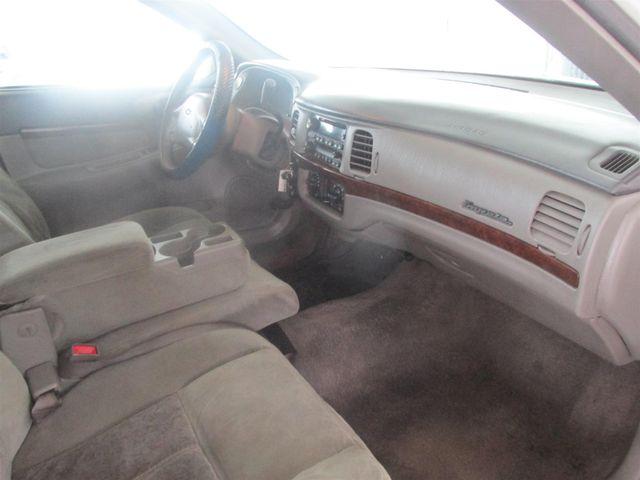 2005 Chevrolet Impala Base Gardena, California 7