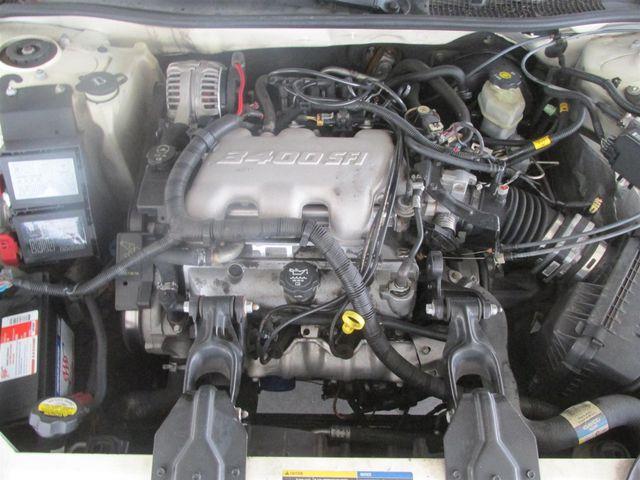 2005 Chevrolet Impala Base Gardena, California 14