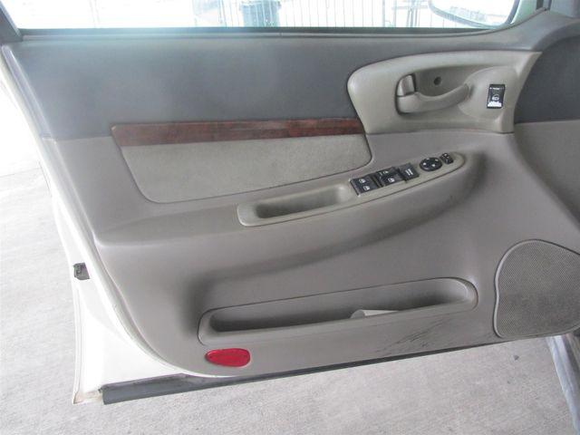 2005 Chevrolet Impala Base Gardena, California 8