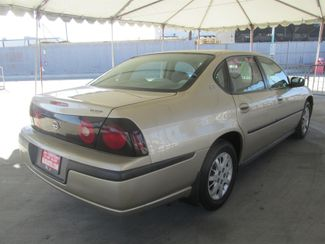 2005 Chevrolet Impala Base Gardena, California 2